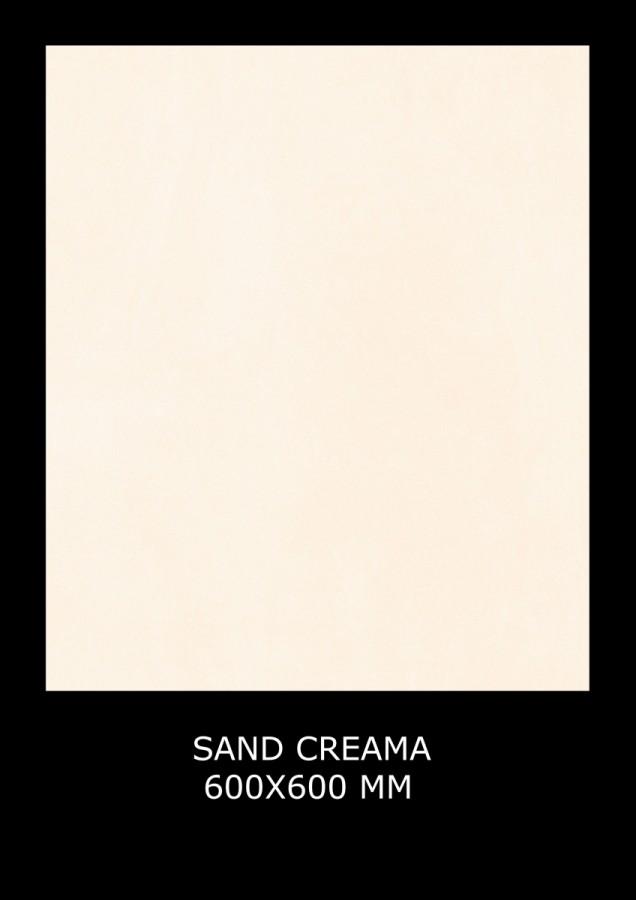 SAND-CREAMA